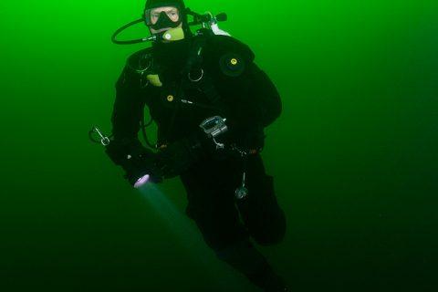 Permalink to: Tilbud til nye dykkere